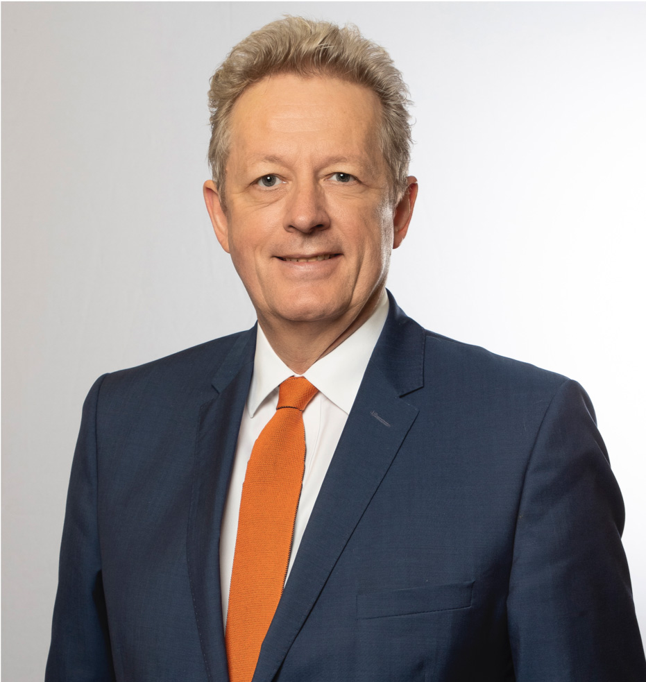 Dr Michel Puech